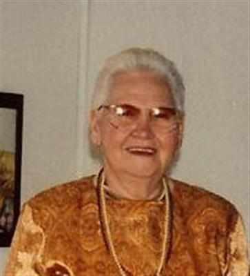 Beatrice Horton Tripp Davis