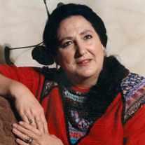Frances A. Betancourt