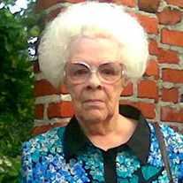 Ruth O'Neal Broussard