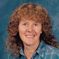 Patty Lynn Kennedy
