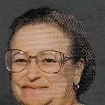 Shirley Marie Bourque