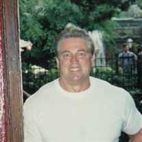 Dr. Gerald Thomas Lange