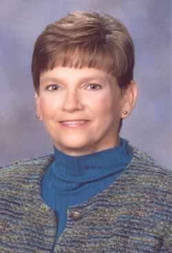 Diane Mangham Blake