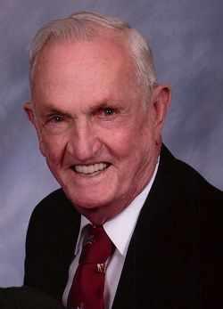 Bill Spivey