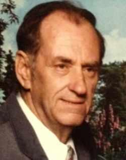 Bill J. Casteel