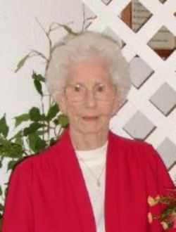 Margaret Lee