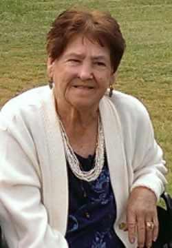 Nancy Hyles