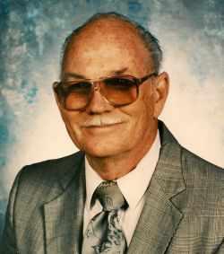 James Ernest Ansohn