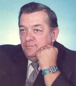 John Lee Ernst, Sr.