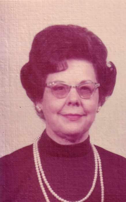 Betty J. Carr
