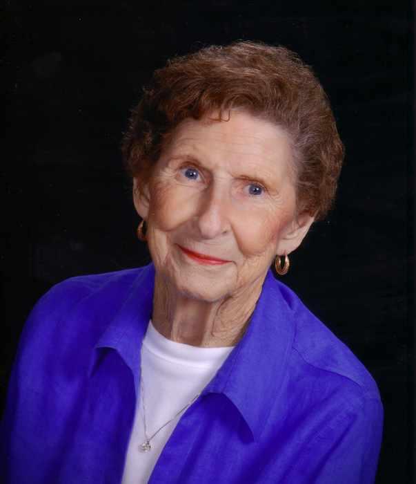 Audrey Lynn Walters