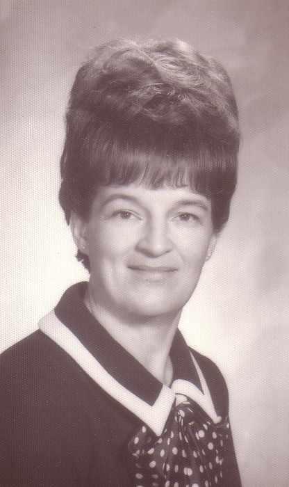Billye B. Hensley