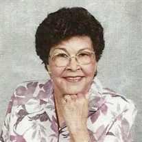 Patricia Ann Coberly