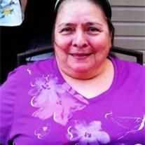 Sylvia Orozco