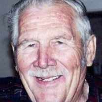 Mr. Gus Allen Heinrich