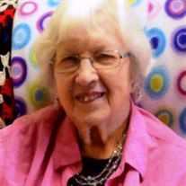 Mrs. Agnes F. Podraza