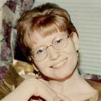 Melissa Dawn Boenker