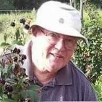Mr. Steven Earl Griggs