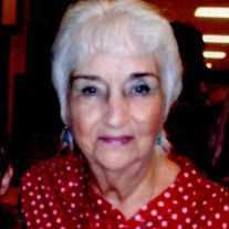 Mrs. Eloise Scrivener