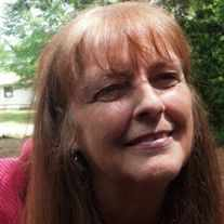 Paula Jean Self