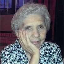 Amalia Berumen
