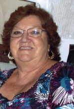 Sharon Ruth Moffitt Dove