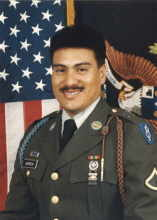 Charles A Garcia
