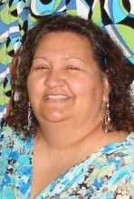 Deborah Cruz Lozano