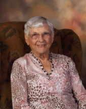 Dorothy Pettit