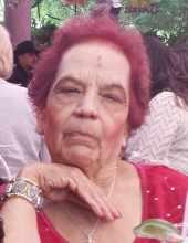 Rufina Munoz Espinoza