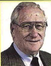 Alfred Gene Morrow