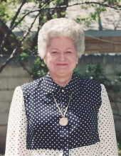 Ollie Joyce Batchler Eaton