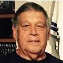 Bruno Cortez Jr.