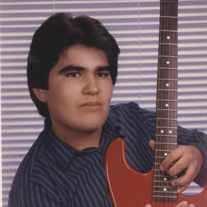 Jose Guadalupe