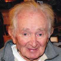 Lloyd Weldon George