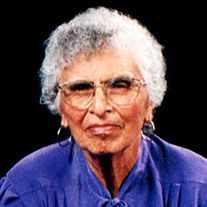 Maria Salazar Hernandez
