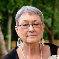Carla Temple