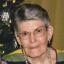 Ella Mae Fox Dyer