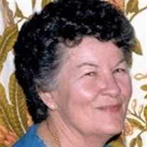 Joan S. Brown