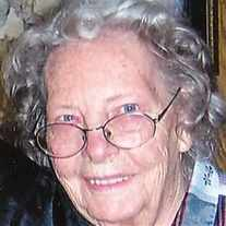 Lois Jean Cordell