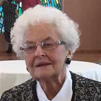 Margie Springer