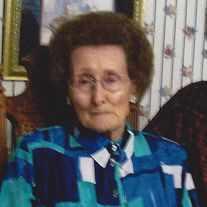Charlene Longstreth Dunn