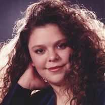 Priscilla Ann McGill