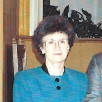 Dorthy McMullen