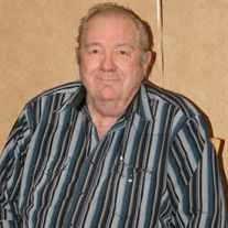 William Dean Chaney