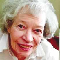 Nancy Irene Rael
