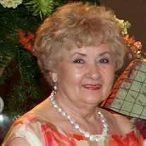 Phyllis Imogene Zanolini-Moulder