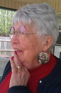 Beverly Ann (Dauley) Ide