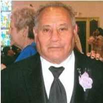 Ramiro Mendez Balarin Sr.