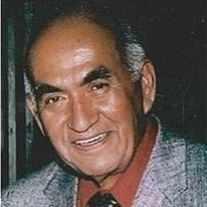 Juan Villalpando